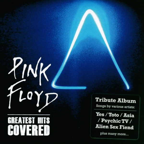 0019c8bcj Pink Floyd Greatest Hits Covered