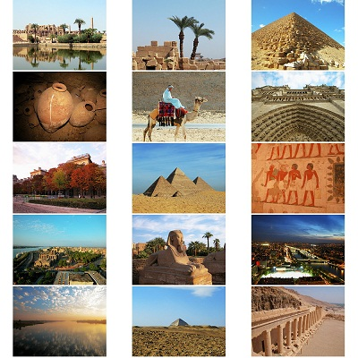 GlowImages GWT-101 Journey to Egypt JPEG