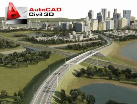 AutoCAD Civil 3D 2012