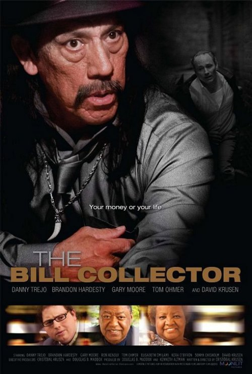 The Bill Collector (2011) DVDRip XviD-TDP