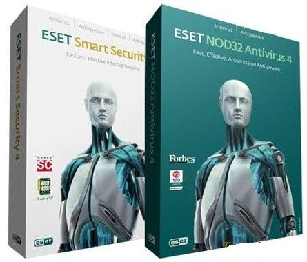 ESET NOD32 Antivirus Business Edition v4.2.71.3 (x86)