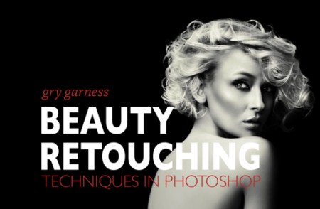 Beauty Retouching Techniques in Photoshop