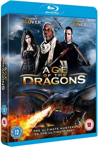 Age Of The Dragons [2011] :720p BluRay[FSN]