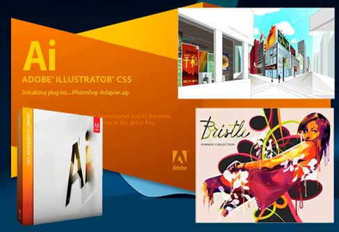 Adobe Illustrator CS5 v.15.0 & Illustrated Guide on Activation