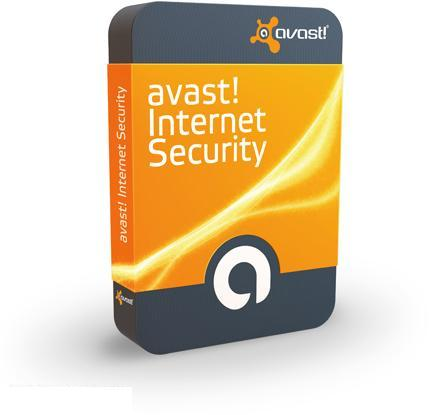 Avast! Internet Security 6.0.1000 Final