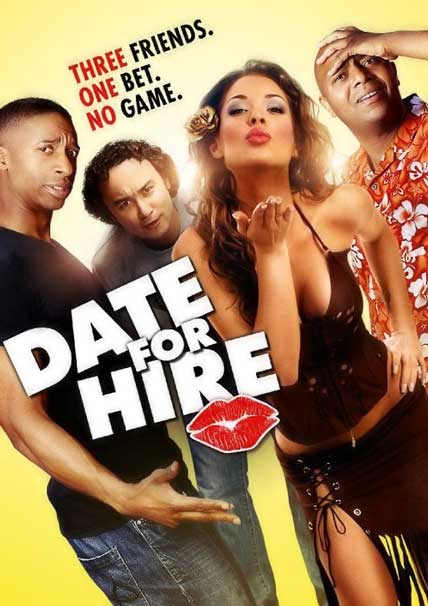 Date For Hire [2010] DVDRip ( UNRATED )