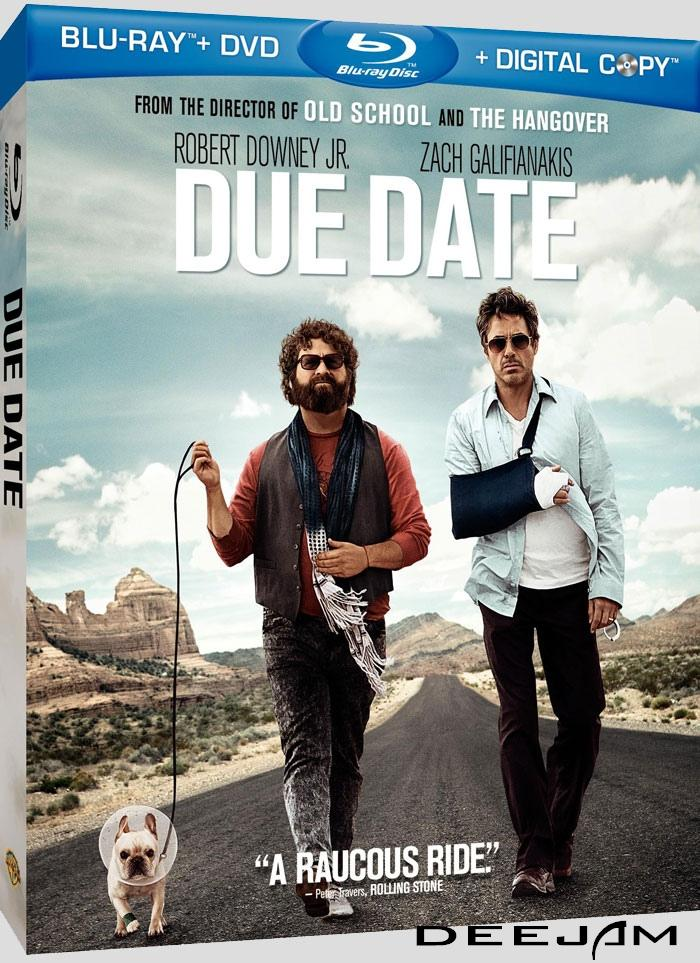 Due date in hindi watch online