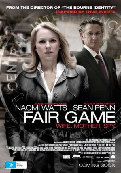 Fair Game (2010) BDRip AC3 xVID