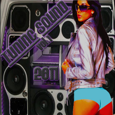 TUNING SOUND vol.1 (2011)