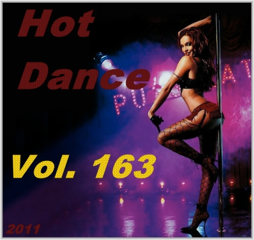 Hot Dance Vol. 163