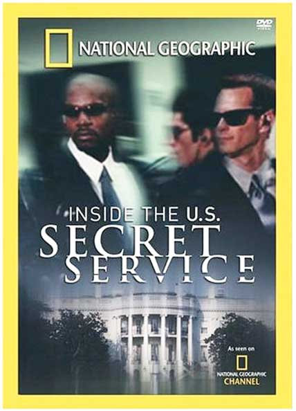 inside the us secret service