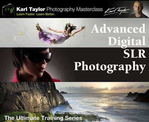 advanced digital slr photography