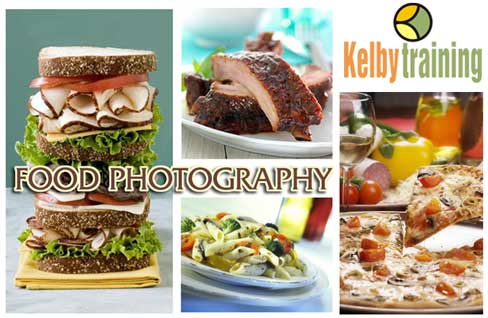 Kelby Traning Food Photography – DVDRip Tutorial