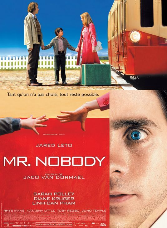 Mr Nobody 2009 Extended 720p BRRip XviD AC3-ViSiON