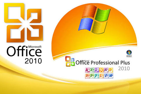 Microsoft Office 2010 PRO Plus Activated Forever � 32 ,and 64 - Bit