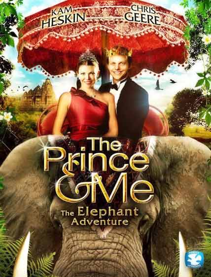 the prince and me the elephant adventure