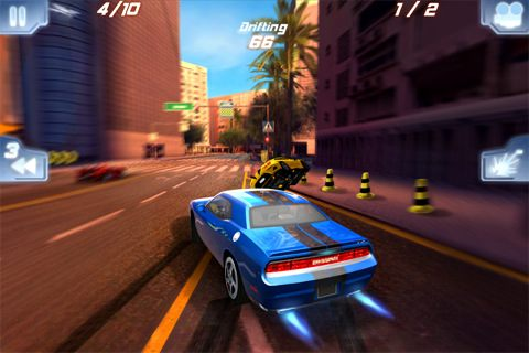 Fast And Furious 5 Official Game