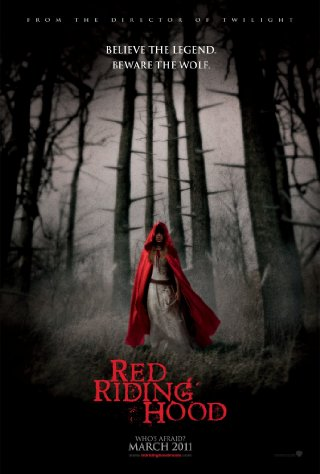 redridvuv Red Riding Hood 2011 TS Xvid THC