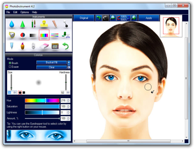 Photoinstrument 4.5 Build 479 + Portable