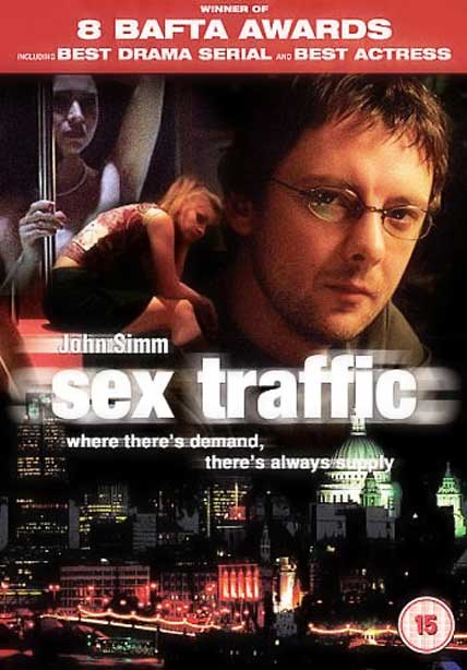 Sex Traffic Unrated DVDRip