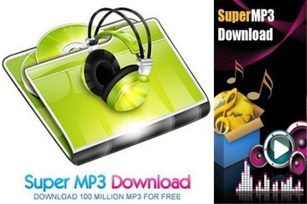 Super MP3 Download 4.6.7.2