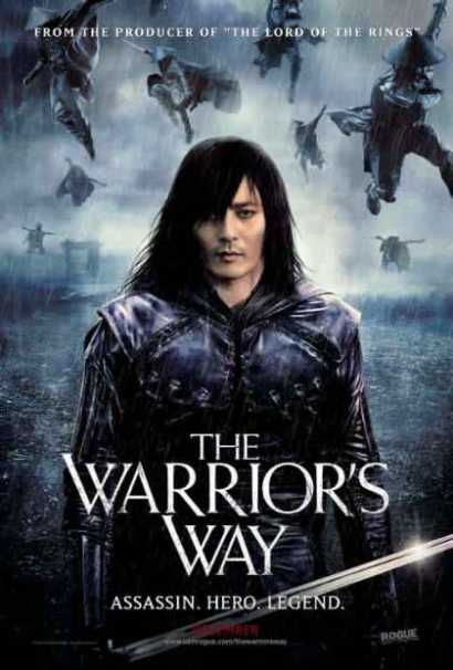 The Warriors Way (2010) BDRip