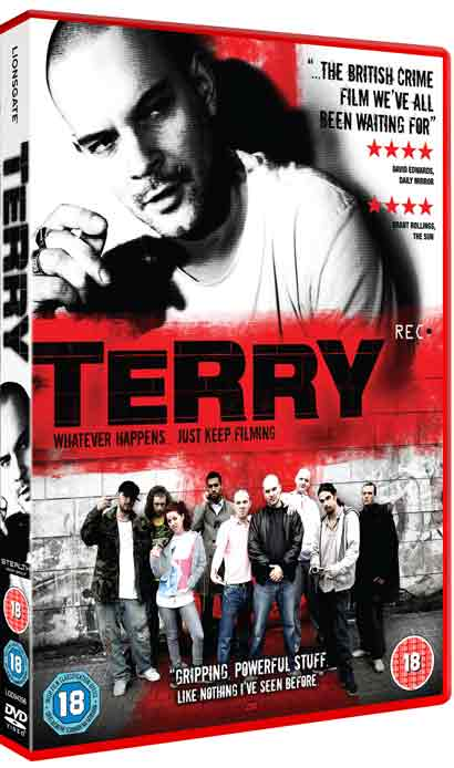 Terry (2011) DVDRip AC3 (Single link)