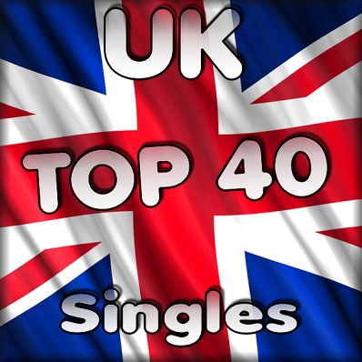 The Official UK Top 40 Singles Chart 24-04-2011