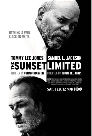 thesunqeq The Sunset Limited (2011) DvDrip Eng FXG