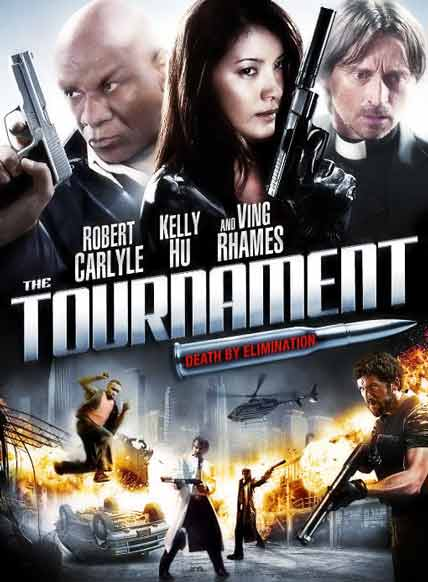 The Tournament DVDRip AC3