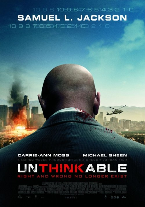 Unthinkable (2010) BRRip.XviD.AC3-MAGNAT *NAPISY PL*