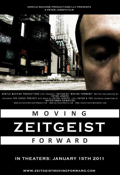 Zeitgeist Moving Forward DVDRip XviD-TehDiNGO